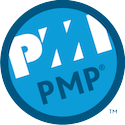 PMI Project Management Professional PMP Badge