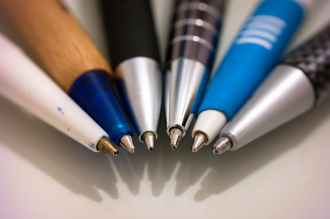 Technical and Business Writing image